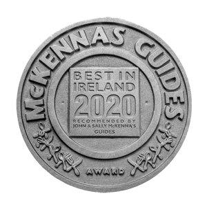 See the review on the Mckennas Guides website